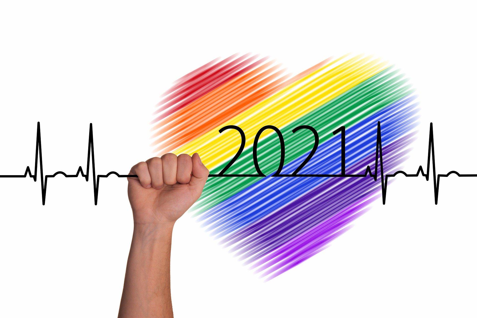 Webdesign Ahrensburg: Neujahr 2021